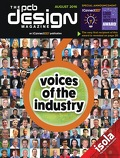 The PCB Design Magazine - August 2016
