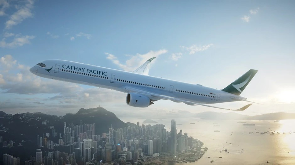 Cathay Pacific Media Statement (24 August 2019) - Cathay Pacific