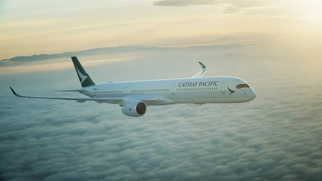 Cathay Pacific Resuming Flights to London Heathrow - Cathay Pacific