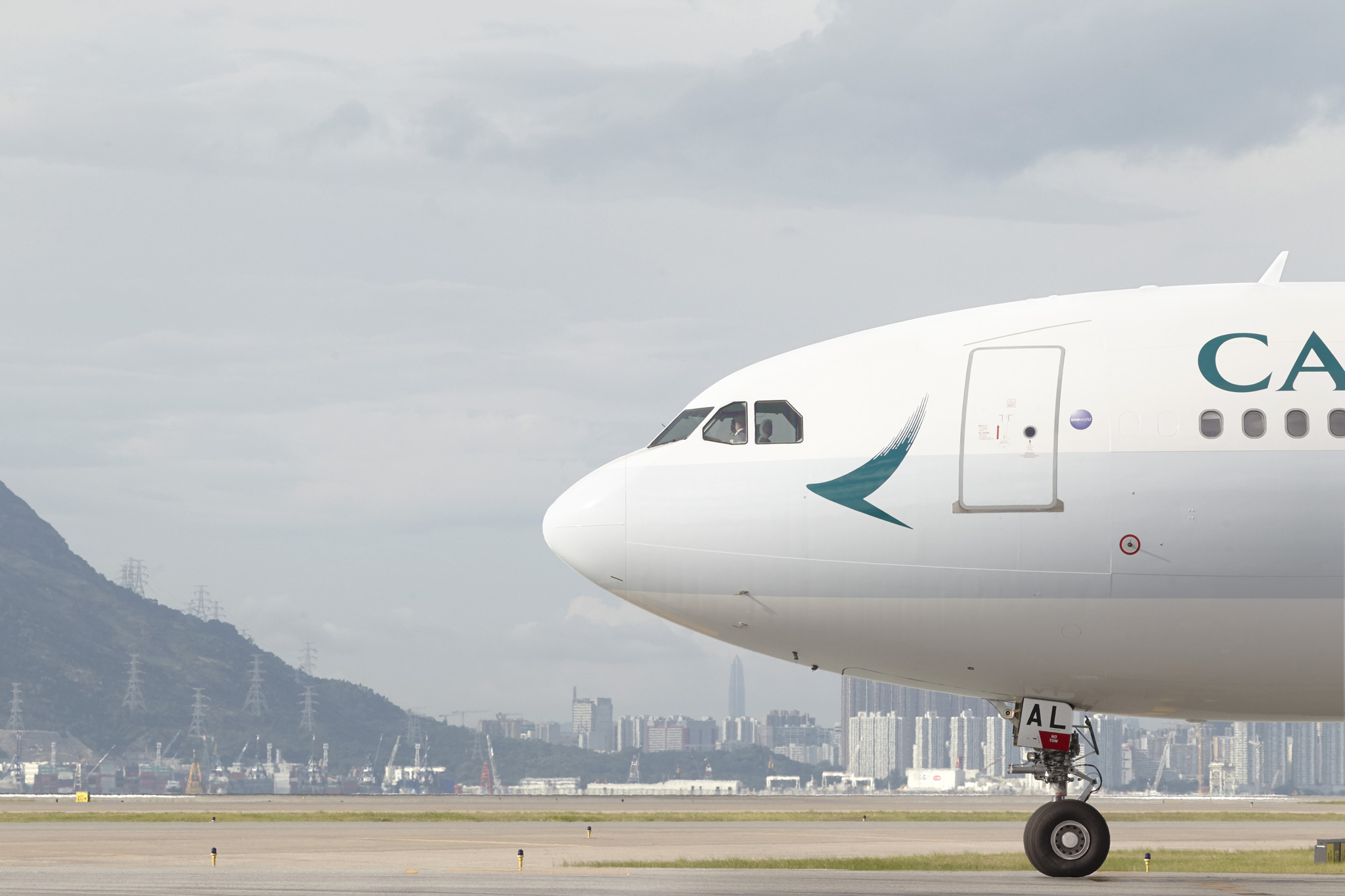 Cathay Pacific Group Fact Sheet  Cathay Pacific