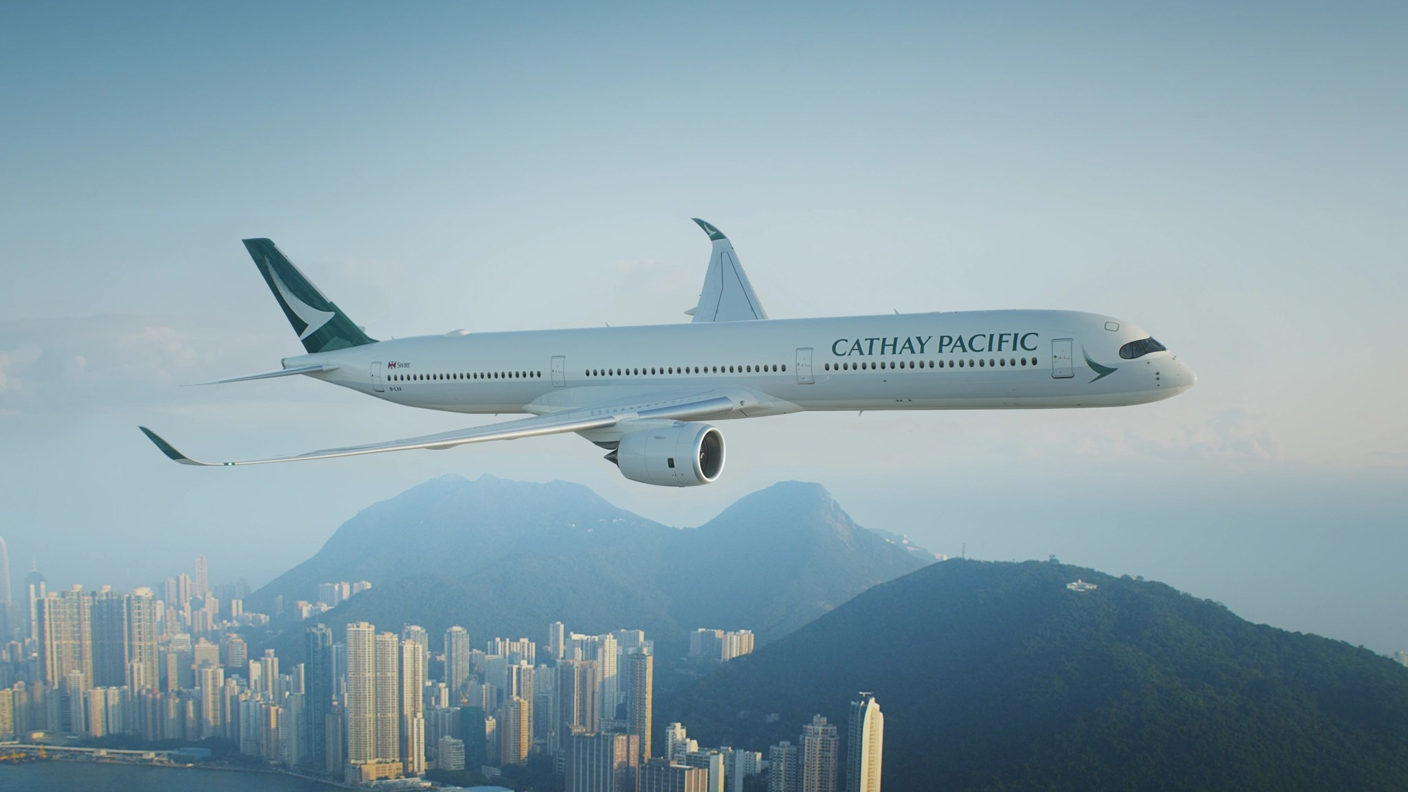 Cathay Pacific Media Statement (20 September 2019) - Cathay Pacific