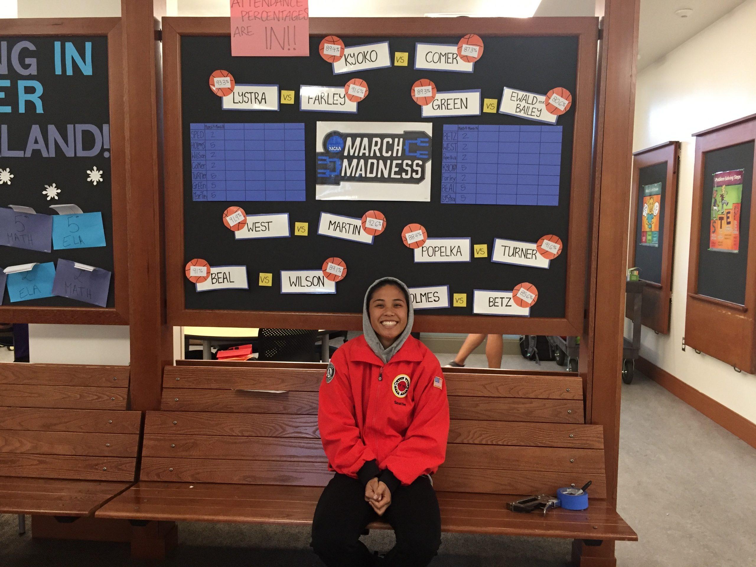 Uw Alum Shares Her City Year Experience Career