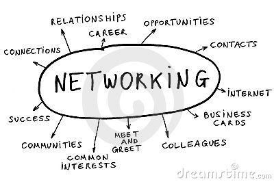 Networking for Your Internship
