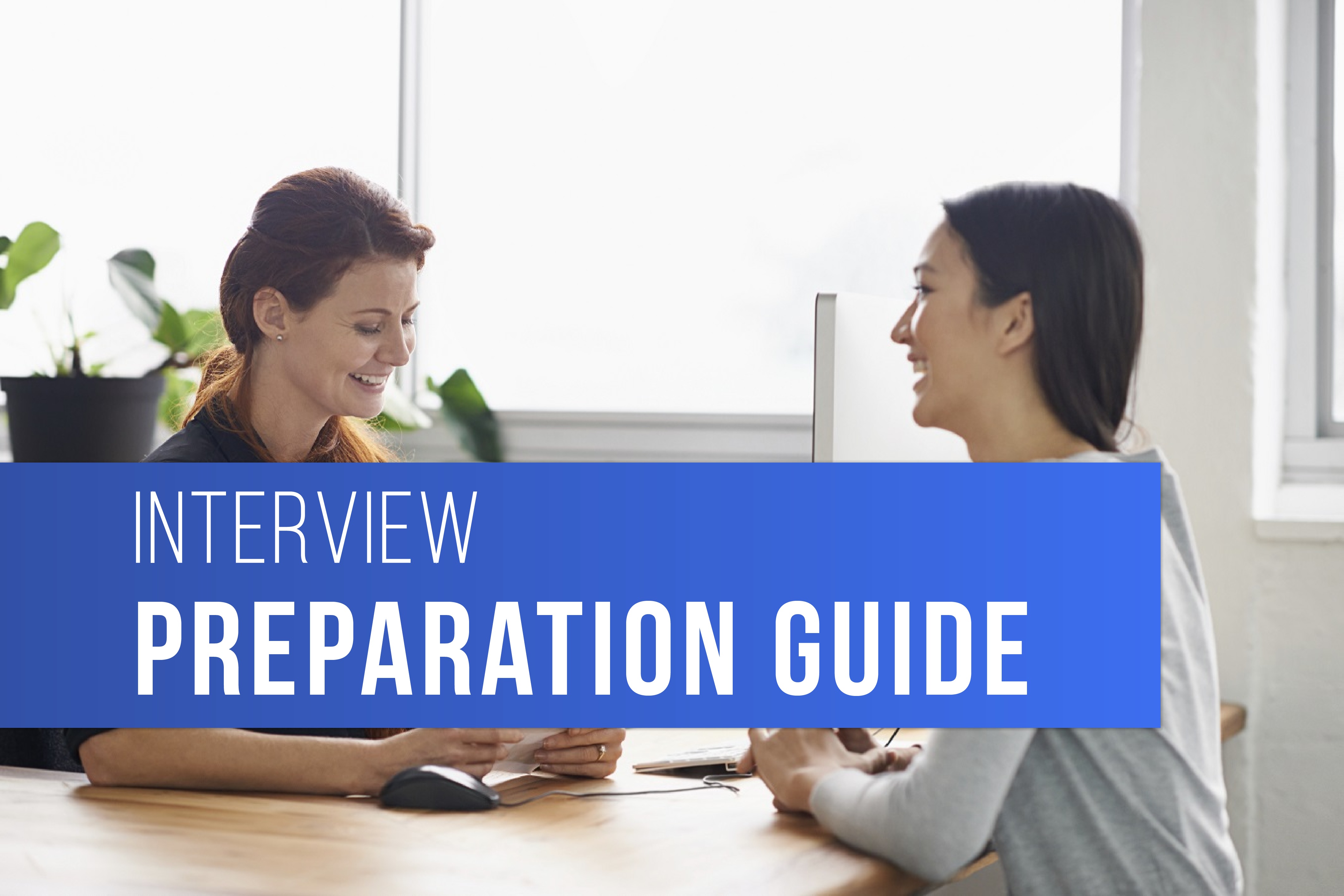 Interview Preparation Guide And Worksheets Uconn Center
