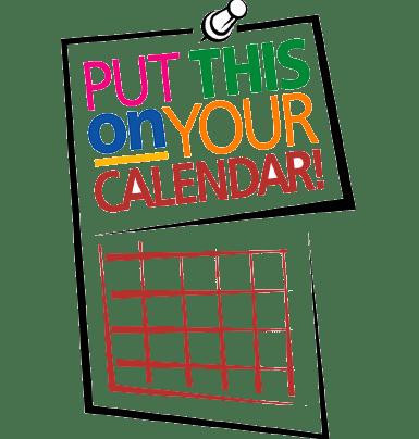 mark-calendar-clip-art university