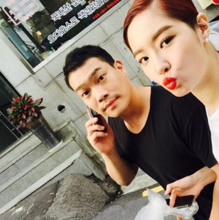 韓版阿基師!韓明星廚師外遇辨稱是朋友 | 娛樂 | 聯合影音