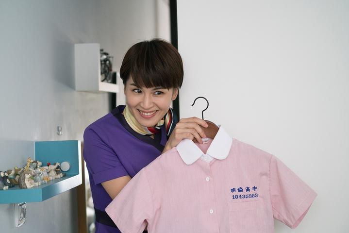 曾沛慈勇闖日本談跨國戀 超齡演繼母第一次 | 娛樂 | 聯合影音