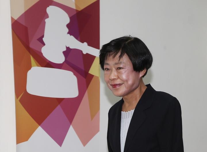 林錦芳說明辭退原因 | 時事 | 聯合影音