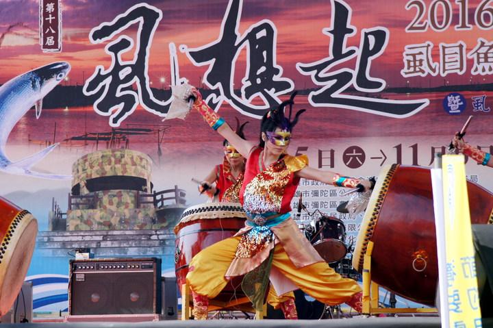 高雄彌陀虱目魚的故鄉 文化節開幕一尾賣20 | 綜合 | 聯合影音