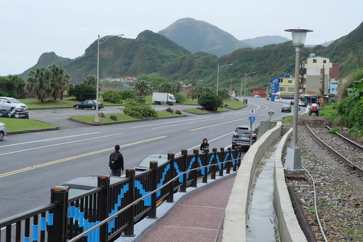 八斗子車站啟用倒數 周邊將設客運站牌 | 綜合 | 聯合影音
