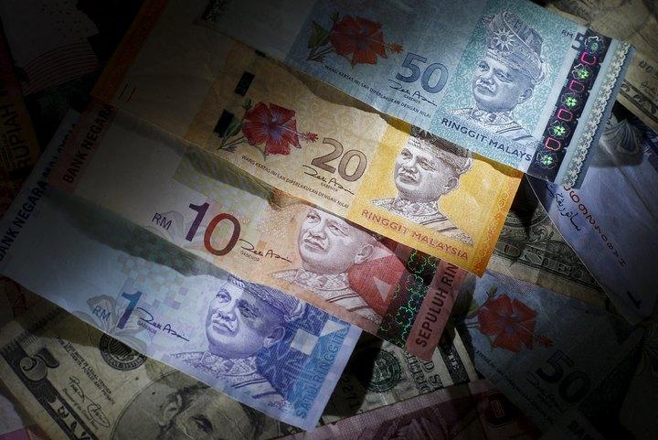 美元升太猛 亞洲貨幣貶到七年低點 央行難為 | 國際 | 聯合影音