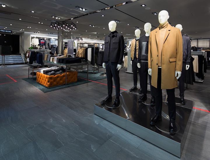 全亞洲最大H&M西門開幕 比拚UNIQLO | 財經 | 聯合影音