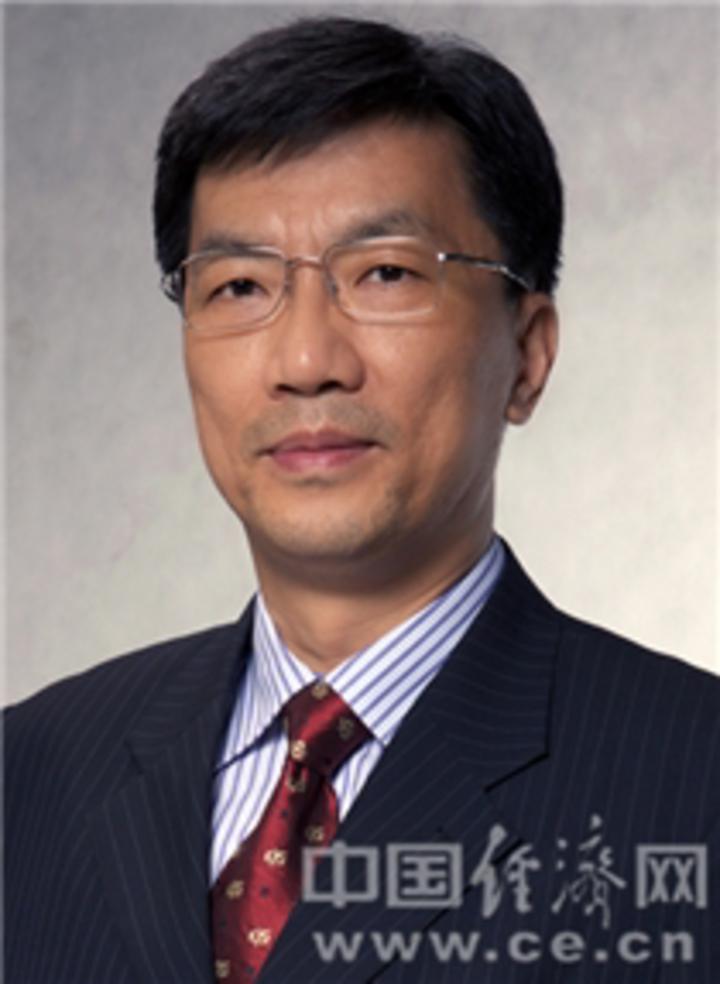 懷進鵬升任天津市委副書記 臺灣IT產業按讚 | 時事 | 聯合影音