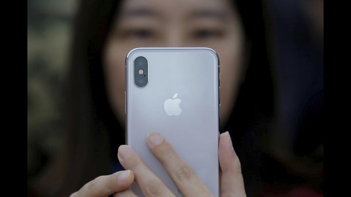 影/蘋果Face ID小困擾 臉龐浮腫致辨識不能   國際   聯合影音