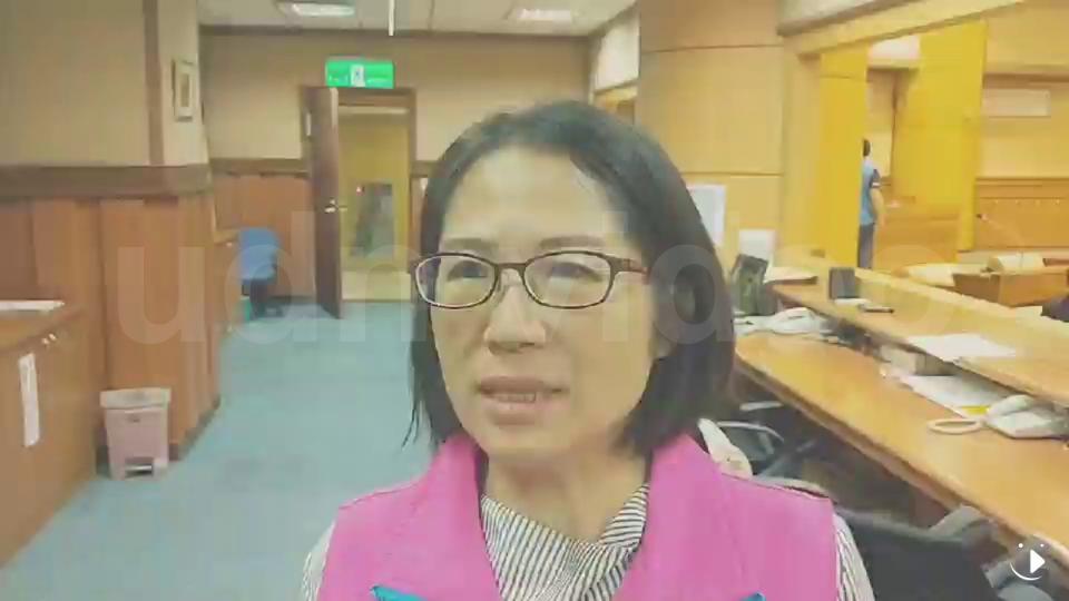 基隆立委參選人呂美玲議員掛看板 支持韓國瑜選總統 | 綜合 | 聯合影音