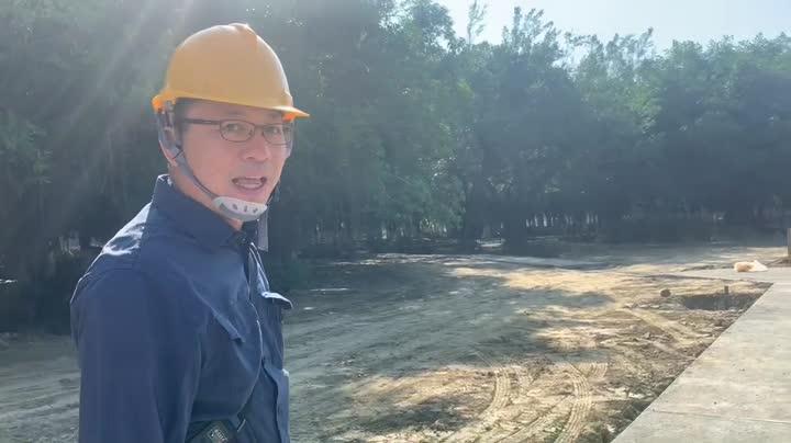 臺南新祕境! 官田舊營區1300棵樹全保留 農曆年啟用 | 時事 | 聯合影音