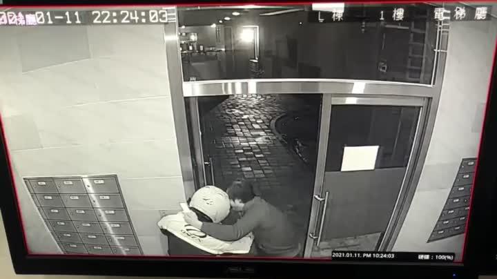 叫foodpanda嫌太久 男吃免費餐點還出手毆打外送員 | 時事 | 聯合影音