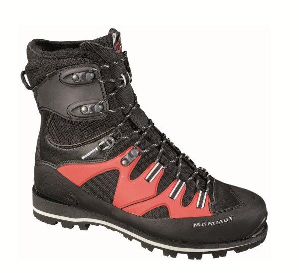 Ukc Gear - Comparison Winter Boots B1 B3