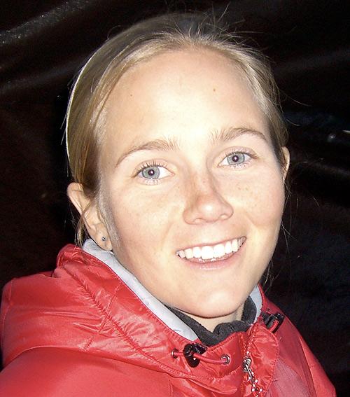 UKC Articles Beth Rodden Meltdown E11? Interview