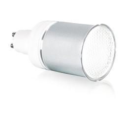 Aurora Lighting 240V PAR16 9W Dimmable Compact Fluorescent