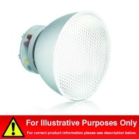 Aurora Lighting 240V PAR30 15W Dimmable Compact