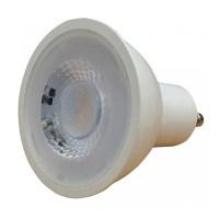 Save Light Halo COB 7W Warm White Dimmable GU10 LED ...