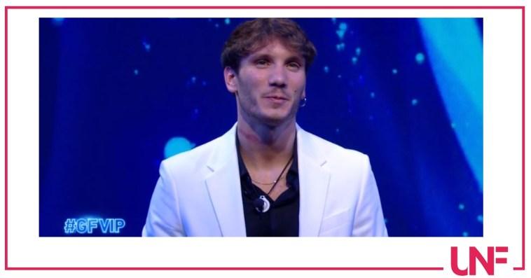 Per Manuel Bortuzzo doppia sorpresa al Grande Fratello VIP 6