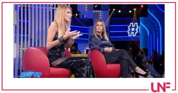 """La guerra tra Sonia Bruganelli e Adriana Volpe: dopo le offese ci aspettiamo un """"the end"""""""