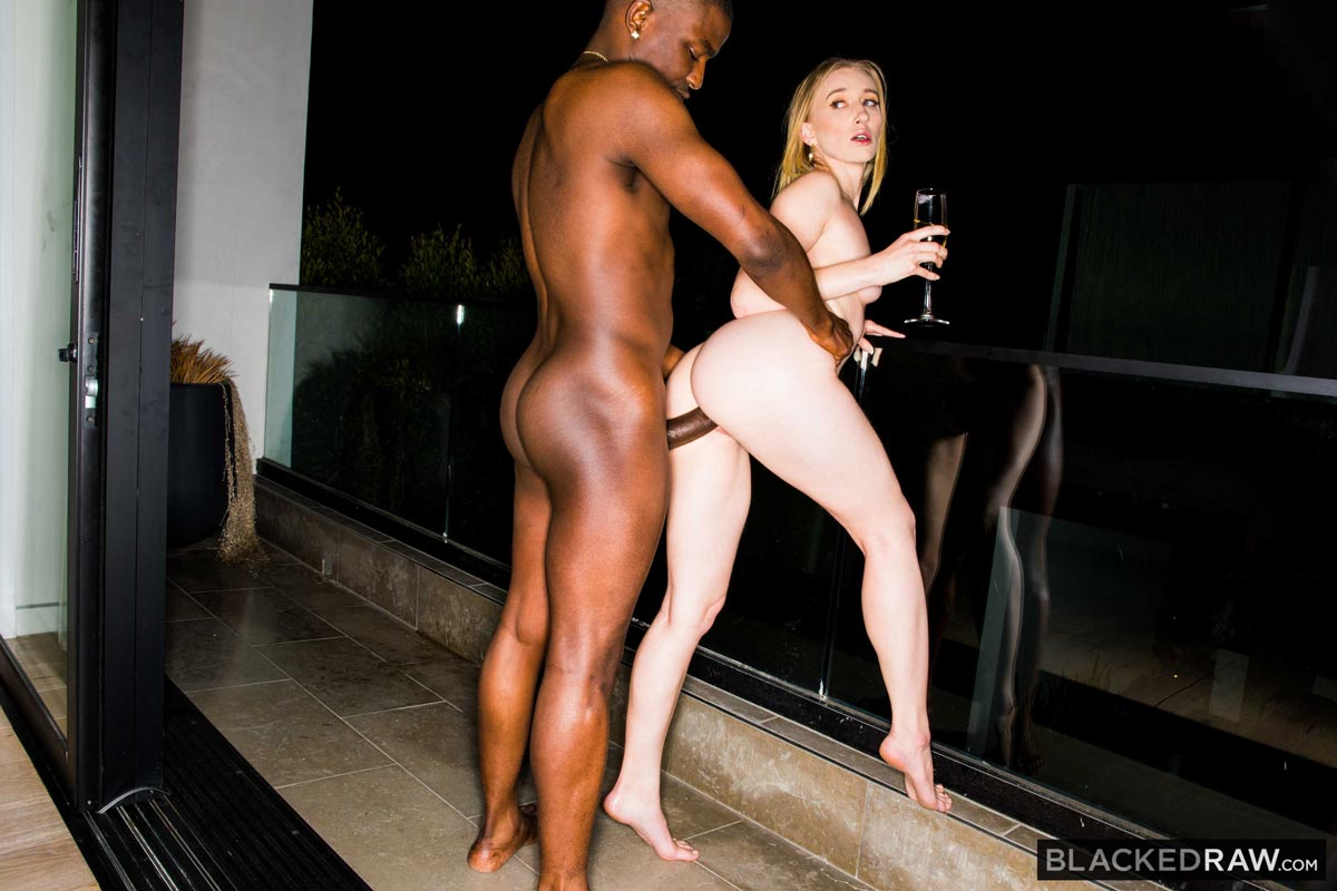 Riley Reyes Interracial Sex