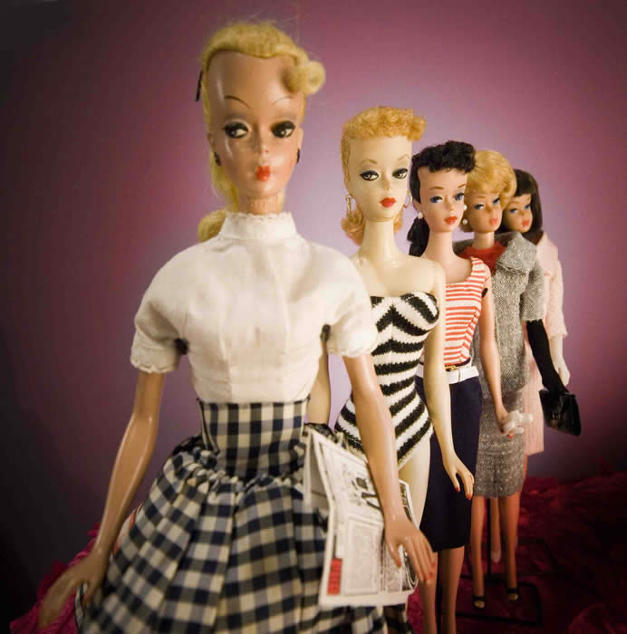Antique Shoes Doll Vintage