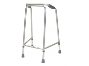 Walking Frame, Cooper Lightweight, Domestic Width, Youth