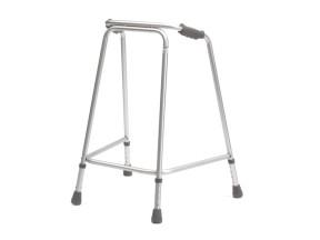 Walking Frame, Cooper Lightweight, Hospital Width, Adult