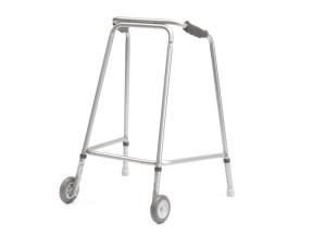 Walking Frame, Cooper Lightweight, Hospital Width, with