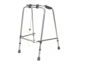 Walking Frame Folding, Cooper, Youth (Max User Weight 127kg)