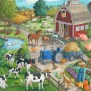 Home On The Range Jigsaw Puzzle Puzzlewarehouse