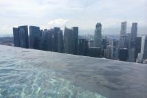 Swimming Pools In World