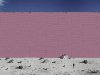 Here's What Donald Trump's Mexican Wall Might Look Like