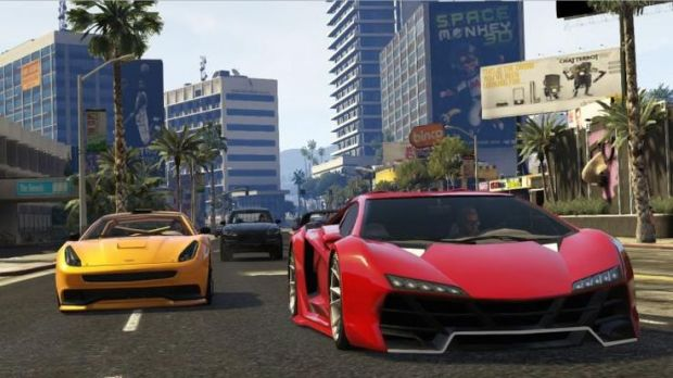 Grand Theft Auto 5 Being Used To Teach Driverless Cars Top 10 cars in GTA 5 and GTA Online