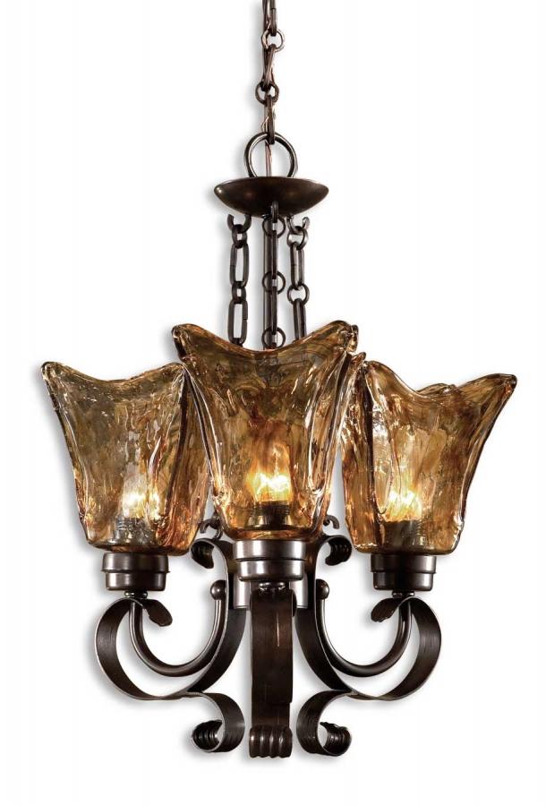 farmhouse kitchen table sets ceiling fan vetraio 3 light oil rubbed bronze chandelier uvu21008