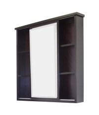 Drake Walnut Medicine Cabinet UVAI10135