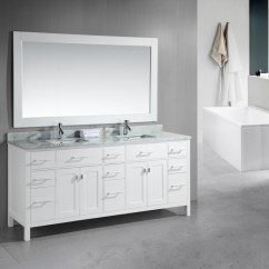 Kitchen Sink Faucets Glass Door Cabinets 78 Inch Double Bathroom Vanity With Lots Of Drawers ...