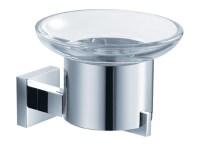 Glorioso Soap Dish Wall Mount UVFFAC1103