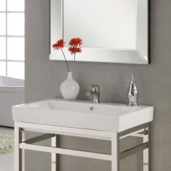 Light Fixtures Kitchen Buy Sink 31 Inch Single Console Bathroom Vanity With Choice Of ...