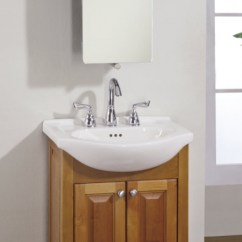 22 Inch Kitchen Sink How To Refurbish Cabinets Single Narrow Depth Furniture Bathroom Vanity ...