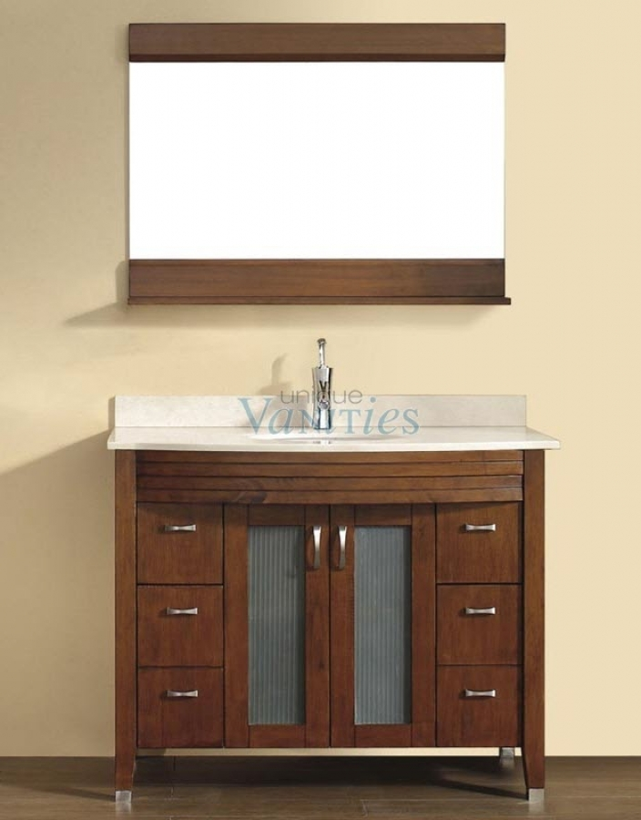 counter top kitchen table sets bars 42 inch single sink bathroom vanity with choice of in ...