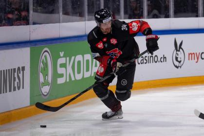 Ice hockey – Friborg-Gottéron will see the eighth, Lausanne revives