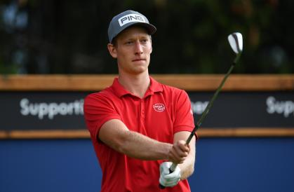 Golf: Within the Swiss clan, it's the amateurs who present the best way to Crans
