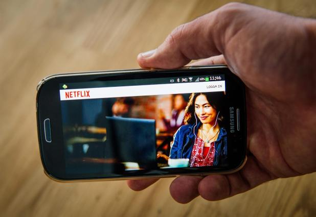 Netflix, according to research, is the most common paid streaming service in Switzerland.