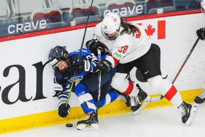 Ice Hockey – No medal for the Swiss