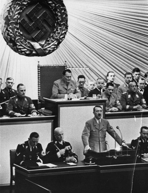 Pourquoi Les Nazis N'ont Pas Envahi La Suisse : pourquoi, nazis, n'ont, envahi, suisse, Histoire, Seconde, Guerre, Mondiale, Vécue, Suisses, Heures